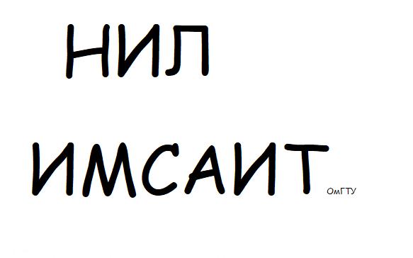 НИЛ ИМСАИТ